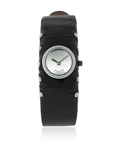 D&G Reloj de cuarzo Woman DW0351 PLATEADO