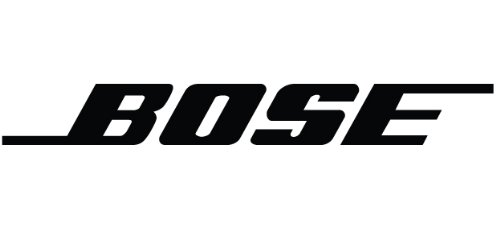 "2 X Bose 8.5"" Decals Stickers Die Cut Vinyl (21.5Cm)"