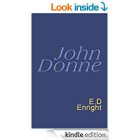 John Donne: Everyman's Poetry