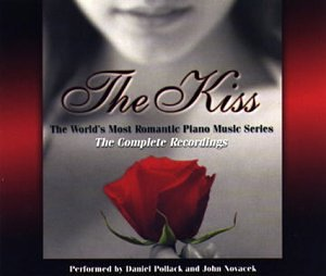 The Kiss: The World'S Most Romantic Piano Music Series - The Complete Recordings back-226830
