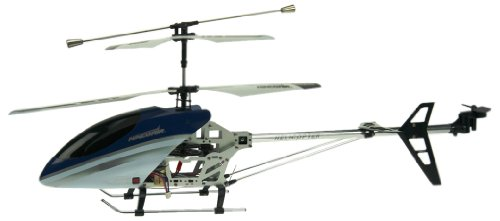 Ninco 535 Alumax G 3 Channel Radio Control Helicopter