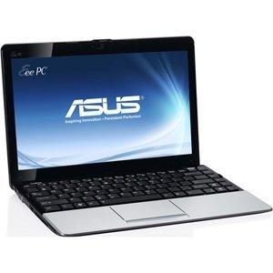 ASUS EeePC 1215Bシリーズ 12.1型ワイドTFTカラー液晶 ノートPC シルバー EPC1215B-SV450