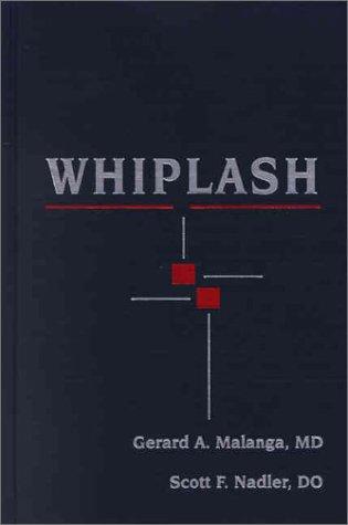 Whiplash, 1e