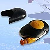 イヤースムーザー N300 耳痛除去具 海外旅行 飛行機に乗るときの耳抜き