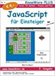 Javascript f�r Einsteiger