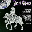 echange, troc Various Artists - Ridin' West, Vol. 1: Reflections