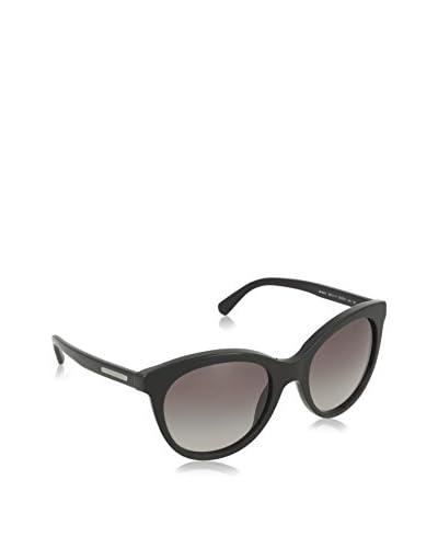 Armani Sonnenbrille 8041 501711 (55 mm) schwarz