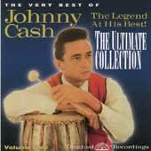 Johnny Cash - The Ultimate Best Of Johnny Cash - Zortam Music