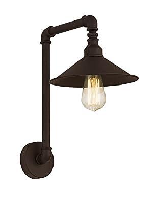 Design Light Lámpara De Pared Metal