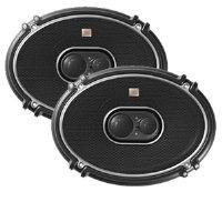 JBL GTO938 6x9-inch 3-way Loudspeaker