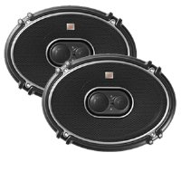 JBL GTO938 6 x 9-Inch 3-Way Loudspeaker (2010 Camaro Rear Speakers compare prices)