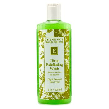 Citrus Exfoliating Wash (Oily To Normal Skin) 125Ml/4Oz