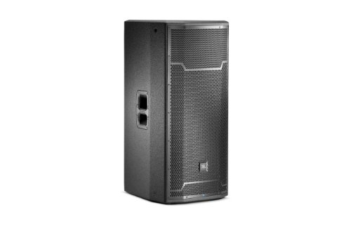 New Jbl | High-Performance 3-Way Self-Powered Fully-Ranged Loudspeaker, Prx735 With 15-Inch Low-Frequency Driver And 1.5-Inch Diameter Neodymium Compression Driver