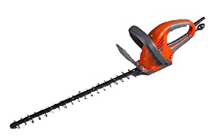 flymo ht 6 60 600w electric hedge trimmer. Black Bedroom Furniture Sets. Home Design Ideas