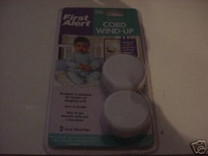 First Alert Safety Cord Wind-Up - 1