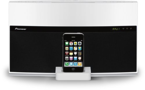 Pioneer NAV-1 Speaker Dock for CD/DVD/iPod