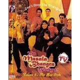 Masala Bhangra Workout, Vol. 2: Hip Hop Style [Import]by Masala danace and...