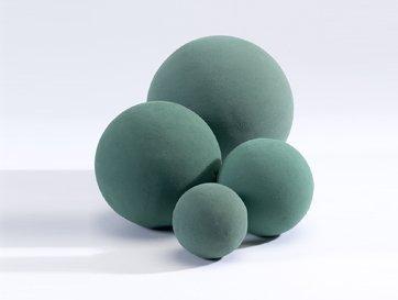 5 confezioni oasis ideal 12 centimetri rotonda sfera palla for Libri per fioristi