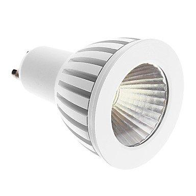 Duxlite Gu10 8W (=Halogen 75W) Cob Cri>80 700Lm 6000K Cool White Light Led Spot Bulb (Ac 85-265V)