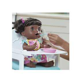 Baby Alive Real Surprises Baby African American