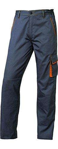 Delta Plus 400781 Pantaloni da Lavoro S