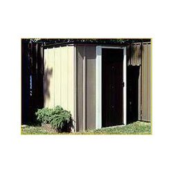 Arrow BW54, Brentwood 5′x4′ Outdoor Storage Building (BW54) Category: Arrow Sheds