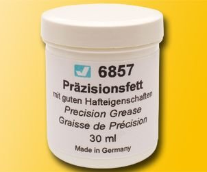 Viessmann 6857 - Präzisionsfett, 30 ml