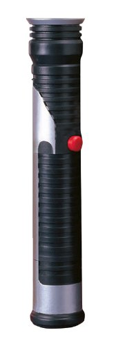 Star Wars Jedi Knight (Qui-Gon Jinn) Lightsaber - 1