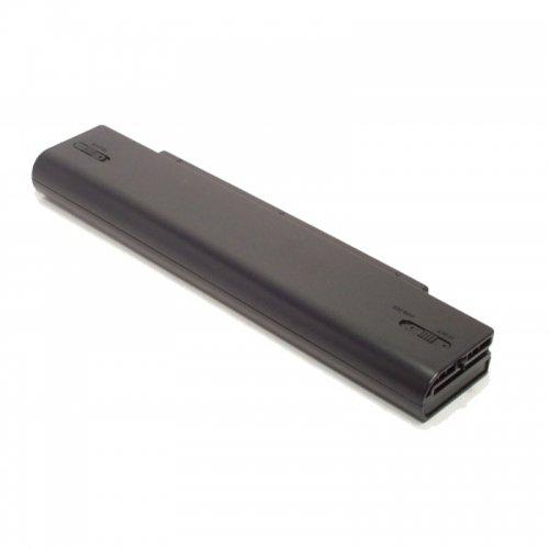 Batterie, Li-Ion, 11,1 V, 4400 mAh, noir pour Sony Vaio FS295 X P