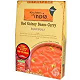 Rajma Masala, Red Kidney Beans Curry, 10 oz (285 g)