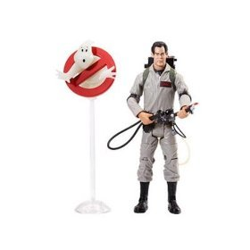 Picture of Mattel Ghostbusters Ray Stanz Figure (B002TJ23XW) (Mattel Action Figures)