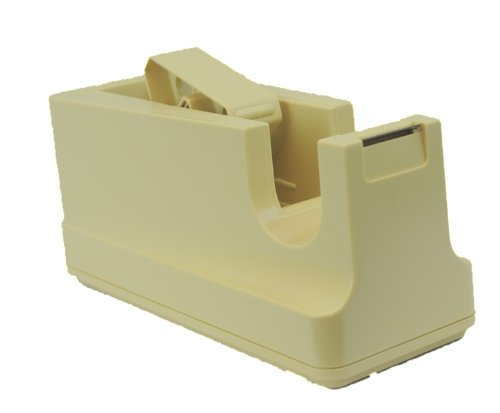 Tach-It B25 Sand Desk Top Tape Dispenser