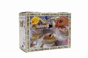 5X Gingen 100% Instant Ginger Drink Healthy Beverage No Sugar Added 14 Sachets Best Product From Thailand