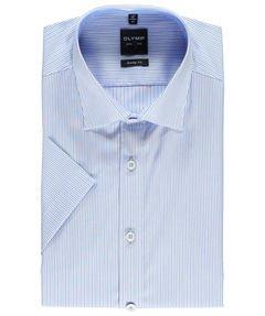 Herren Slim Fit Hemd