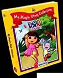 Dora the Explorer: My Magic Story Collection