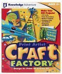 Print Artist Craft Factory (PC)