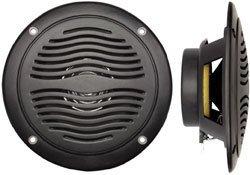 Magnadyne Wr40B Waterproof Marine & Hot Tub Speakers