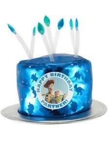 Toy Story Happy Birthday Cake Hat - 1