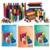 Super Source for Snap Cubes, Grades 3-4