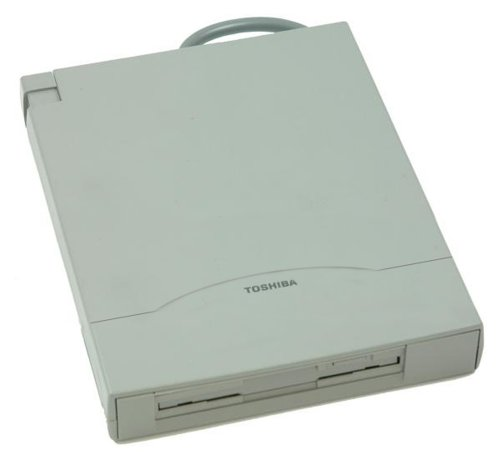 Toshiba Laptop Attachments