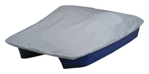 Sun Dolphin 5 Person Pedal Boat Mooring Cover