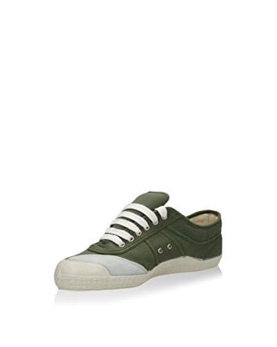 Kawasaki Sneaker 23 Basic [Verde Militare]