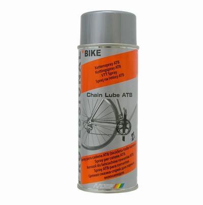 """MOTIP Kettenspray """"MTB"""" Spraydose 400 ml"""