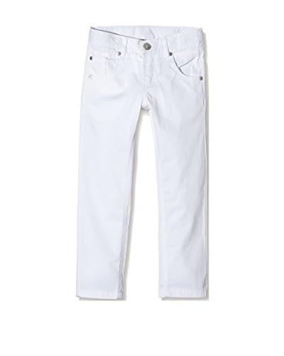Brums Pantalone [Bianco]