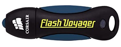 Corsair Flash Voyager USB 2.0 16GB Pen Drive