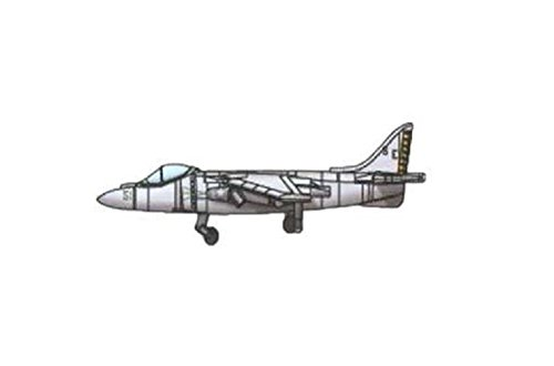 Trumpeter AV-8B Harrier Model Kit - 1