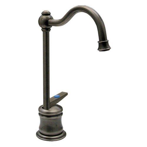 1.5 GPM Grohe 21 046 000 Atrio 2-Handle Single-Hole High Arc Vessel Bathroom Faucet