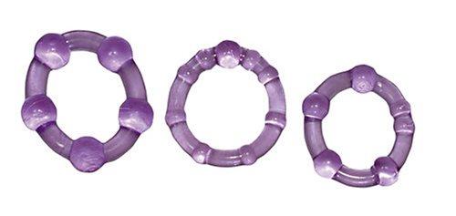 You2Toys-5142840000-Set-anneaux-de-penis-violet