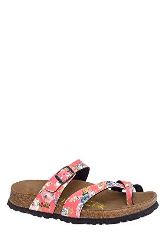 Tabora Casual Slide Flat Sandal