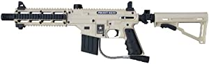 Buy US Army Project Salvo .68-Caliber Paintball Marker, Tan by US Army